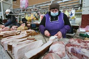 В Украине взлетают цены на мясо