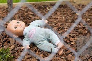 Трагедия на Прикарпатье: молотком убили семилетнюю девочку