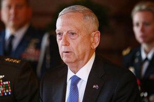 Пентагон выдвинул новую версию причины отравления Скрипаля