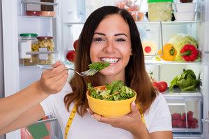 Как улучшить работу мозга: самые полезные продукты