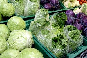 В Украине резко подскочили цены на капусту
