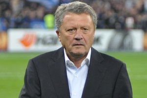 Виновные за техническое поражение сборной Украины будут наказаны - Маркевич
