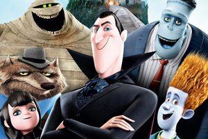 День Смеха: ТОП-10 лучших мультфильмов для хорошего настроения