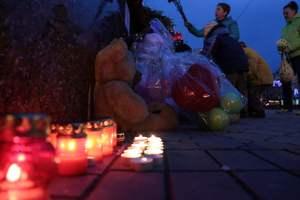 Следствие назвало основную версию пожара в Кемерово