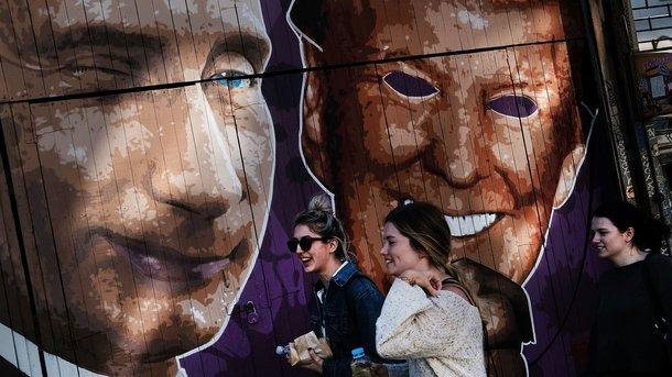 Трамп: Ким Чен Ын ожидает  встречи сомной