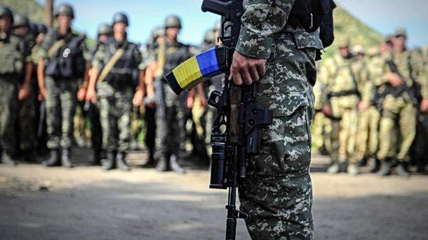 Киев готов направить военных вМали— постпред Украины при ООН