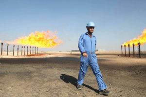 В мире подорожала нефть