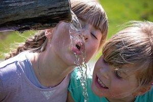 Найдено необыкновенное свойство воды