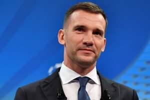 Андрей Шевченко хочет возглавить футбольный клуб