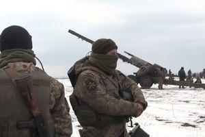 Военные объявили о готовности перемирия на Пасхальные праздники на Донбассе