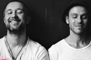 Легендарная украинская группа 5'nizza впервые выступит на музыкальном фестивалев Будапеште