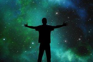 Астрономы открыли невероятную галактику