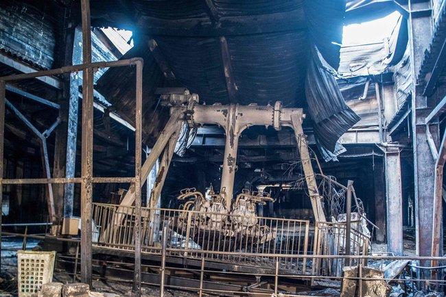 98ab5ac5be84 ... полномочиями главного областного инспектора государственного  строительного надзора Танзилию Комкову по делу о пожаре в ТРЦ