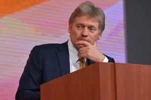 У Путина заявили, что не знают, в чем обвиняется Сущенко