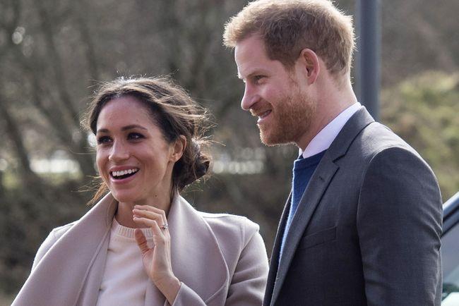 Свадьба принца Гарри будет стоить Великобритании 30 млн фунтов