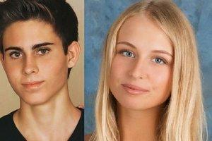 Брат Энрике Иглесиаса встречается с девушкой, похожей на Анну Курникову