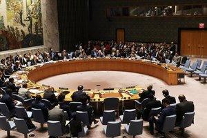 В Совбезе ООН ввели новые санкции против КНДР