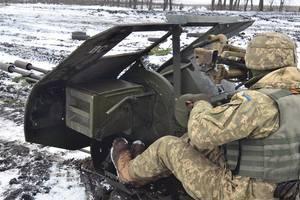 """Пасхальное """"перемирие"""" на Донбассе: боевики устроили 32 обстрела, ВСУ понесли потери"""