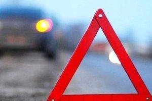 В Германии туристический автобус столкнулся с грузовиком: водитель погиб, 17 человек пострадали
