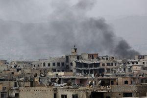 В Сирии при взрыве погибли военные США и Британии