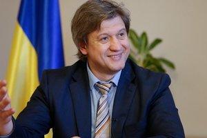 Данилюк: Монетизация субсидий - это важный шаг для искоренения коррупции