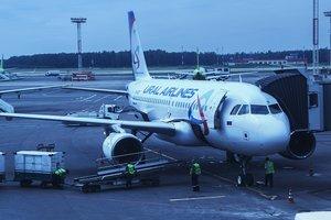 В Британии рассказали о причинах проверки самолета Аэрофлота РФ в Хитроу