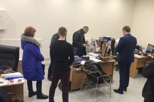 Прокуратура задержала экс-чиновников, которые уничтожили радиопередающий центр