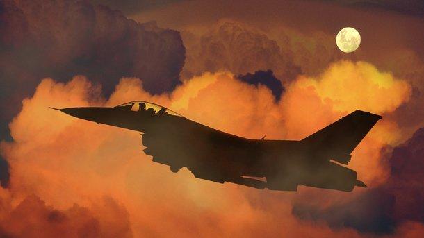 Германские истребители Panavia Tornado немогут участвовать вмиссиях НАТО