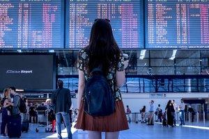 """После обыска самолета """"Аэрофлота"""" россиян пугают """"русофобией"""" в Британии"""