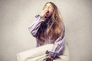 Пять причин, почему с утра вы плохо выглядите