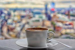 Что случится, если вы будете пить кофе каждый день