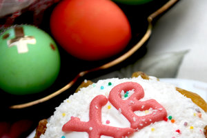 Новинки Пасхи: почему украинцы не красят яйца и какие теперь покупают аксессуары к празднику