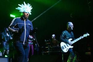 В Киеве выступит легендарная британская группа Jamiroquai