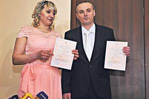 Необычная свадьба: в колонии Харькова женился пожизненно осужденный