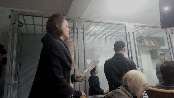 Суд продлил арест Зайцевой иДронову
