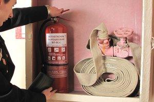 Пожарная безопасность в киевских ТРЦ: недочеты есть везде