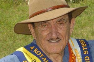 В Австралии фермер-долгожитель назвал секреты своей активности