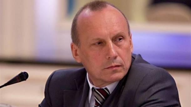 Нацполиция объявила врозыск народного депутата Бакулина