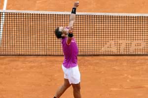 Федерер станет первой ракеткой мира, если Надаль проиграет хоть матч до середины мая