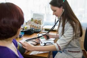 """В Минздраве рассказали о первом дне выбора врача: единичные очереди и """"подвисание"""" системы"""