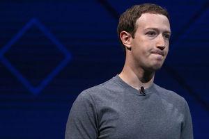 Цукерберг: На устранение проблемы с утечкой данных из Facebook уйдет несколько лет