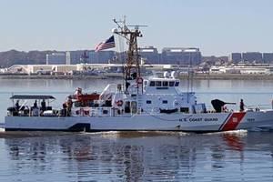 США передадут Украине катера Island: в ВМС сообщили подробности