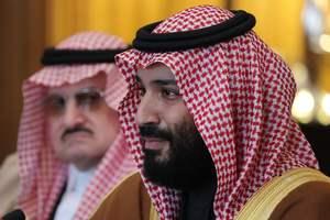 Саудовская Аравия резко изменила отношение к Израилю