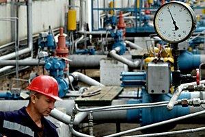 Украина за месяц резко увеличила транзит российского газа