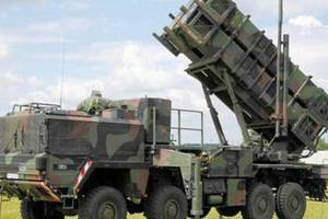 Литва, Латвия и Эстония просят США усилить оборону ПРО в их регионе