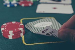 """Легализация казино: Данилюк объяснил, почему закон """"застрял"""" в Раде"""