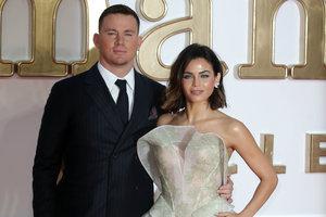 Ченнинг Татум и Дженна Дьюэнн объявили о расставании после девяти лет брака