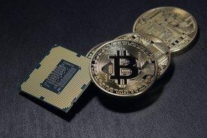 Bitcoin подорожал после обвала