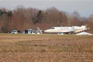 В США столкнулись самолеты: погибли два человека