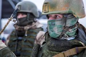 В Крыму и на Донбассе Украина идентифицировала тысячи российских военных – Тука